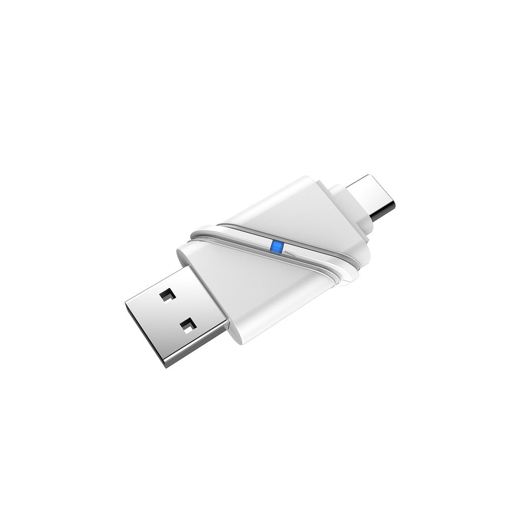 Unitek USB3.0 Type-C Micro SD Card Reader (Y-9323)
