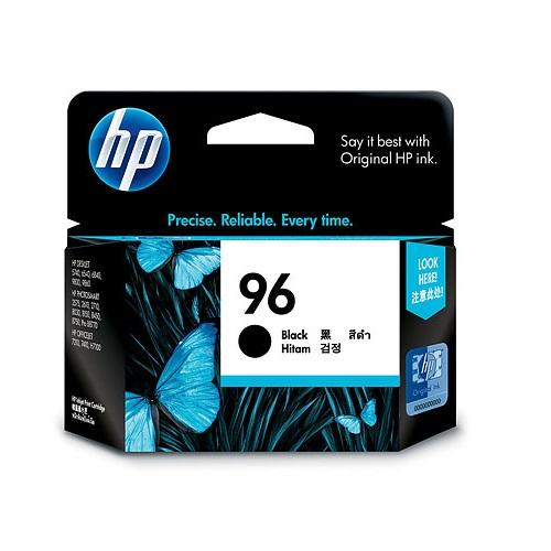 HP C8767WA (96) Black Ink Cartridge