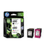 HP 680 Black/Tri-Colour Combo Pack Cartridge X4E78AA
