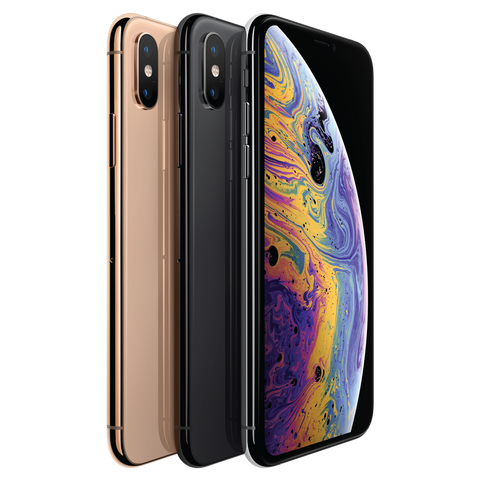 Apple iPhone XS (Gold)