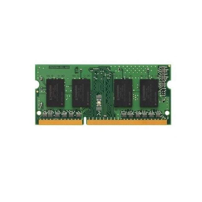 Kingston 4GB DDR4 2666MHz Sodimm RAM (KVR26S19S6/4)