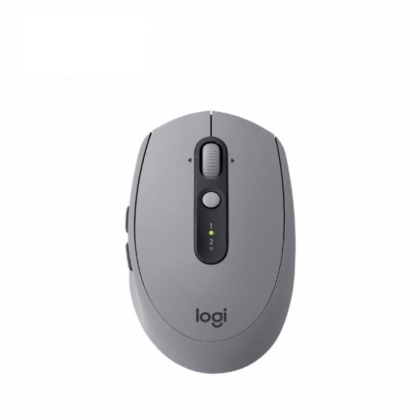 Logitech M590 Multi-Device Silent Wireless Mouse (10.10 x Halloween Month Sale)