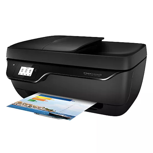 HP Deskjet 3835 Ink Advantage All-In-One Printer
