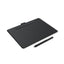 Wacom Intuos S CTL-4100 Drawing Tablet Black (CTL-4100/K0-CX)