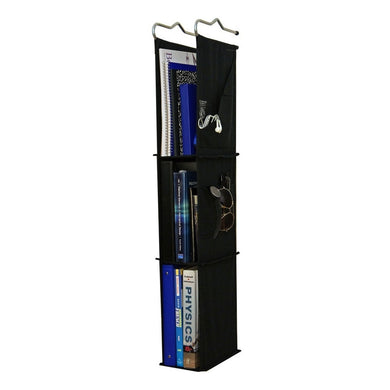 Black Locker Ladder