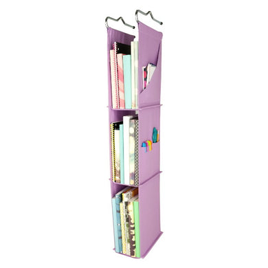 Lavender Locker Ladder