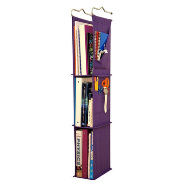 Purple Locker Ladder