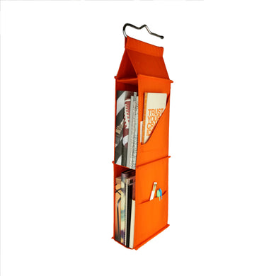 Orange Locker Stocker