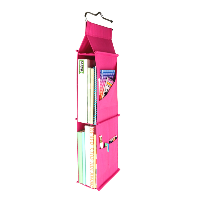 Pink Locker Stocker