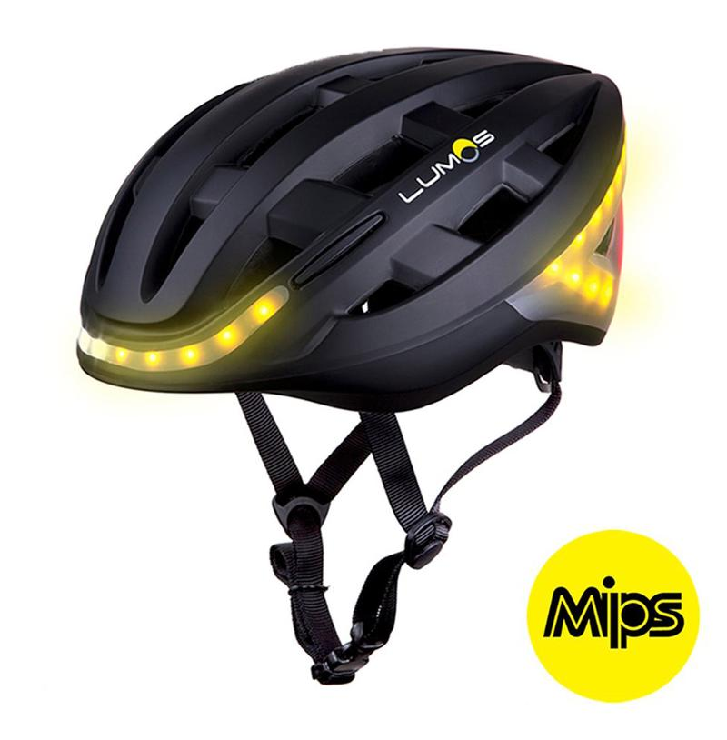 Lumos Helmet - A Next Generation Bicycle Helmet – Lumos
