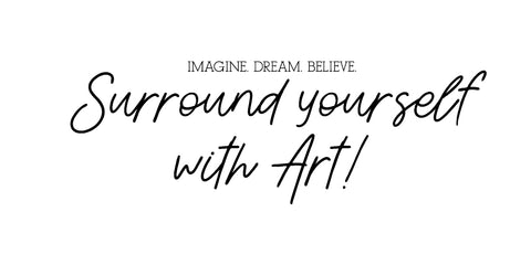 Image result for Surround Yourself Artfully