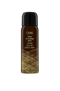 Travel Thick Dry Finishing Spray