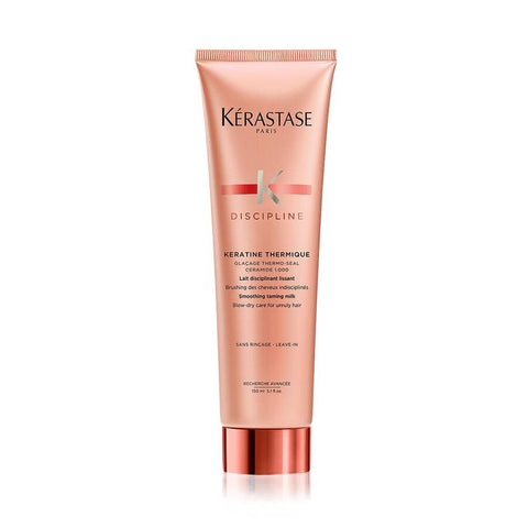 Keratine Thermique Blow Dry Primer