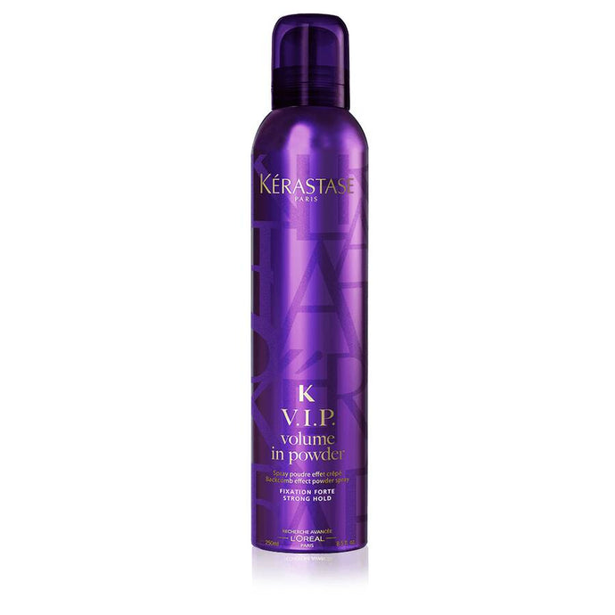 Volume In Powder Texturizing Spray