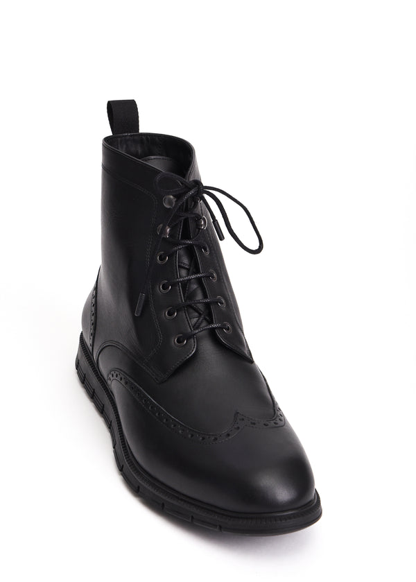 The Manhattan Ankle Boot
