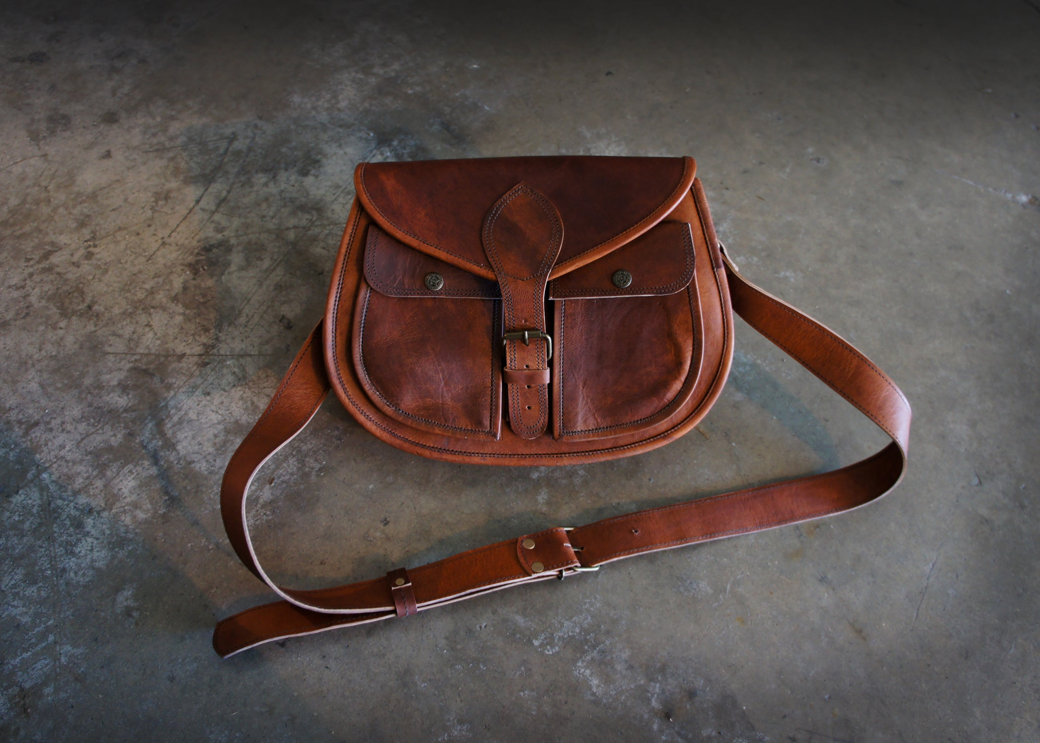 Hunter's Satchel