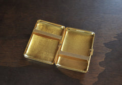 Prague Art Deco Pocket Case