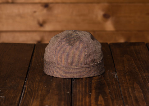 Old World Work Cap
