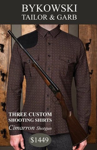 Shotgun & Shooting Shirt Special