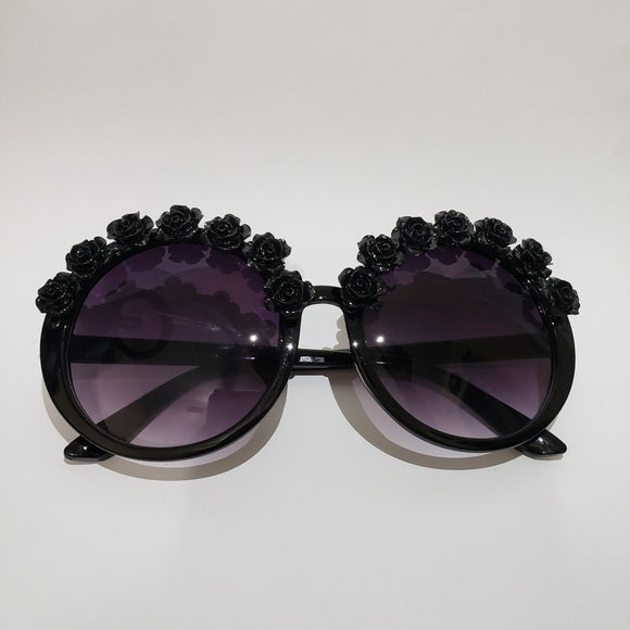 Rose Bud Sunglasses