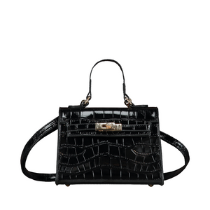Luxe Mini Bag Black