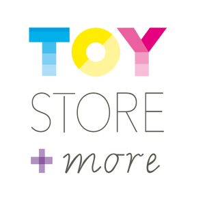 toy store and more online toys logo