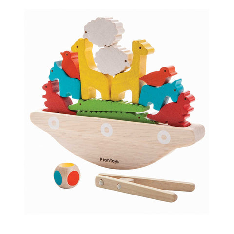 Balancing Boat - Toy Store and More