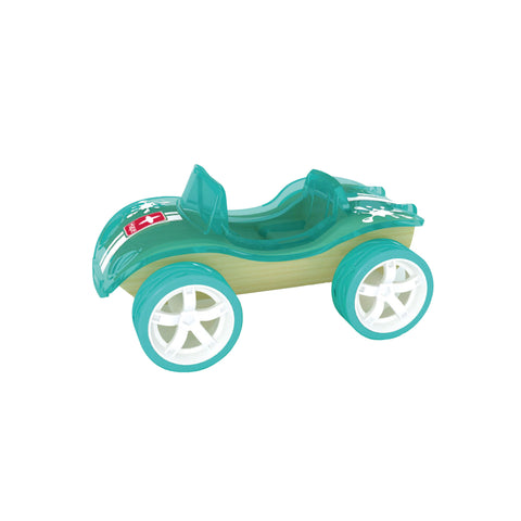 Hape - Mini Beach Buggy - Toy Store and More