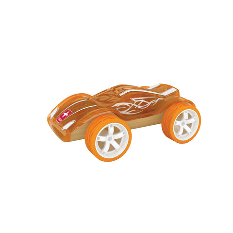 Hape - Mini Twin Turbo - Toy Store and More