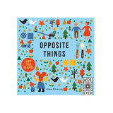 Anna Kovecses - Opposite Things - Toy Store and More