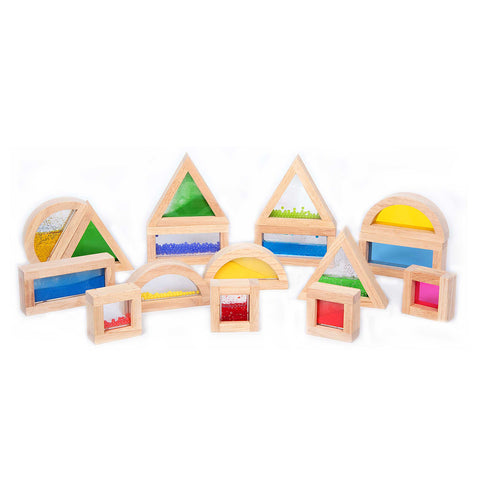 Sensory Blocks - Toy Store and More