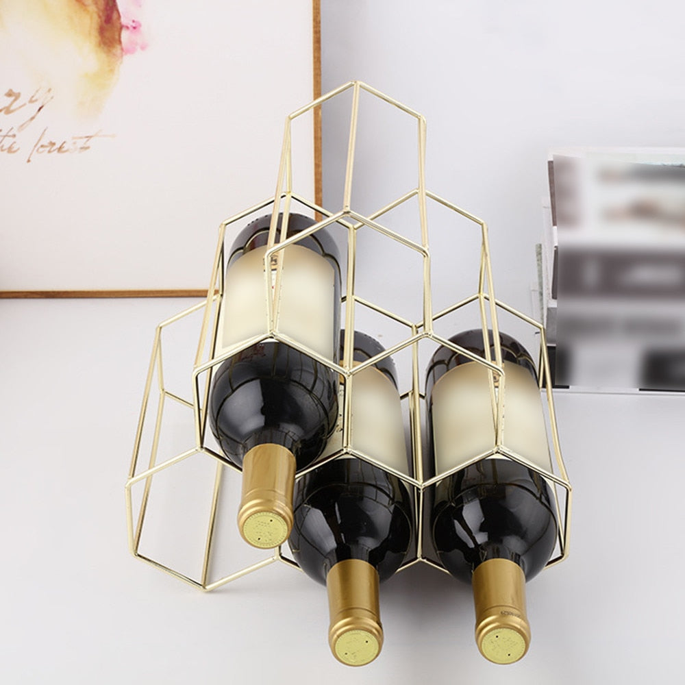 Gatsby Wine Rack