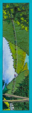 Bookmark - Capilano Suspension Bridge