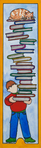 Bookmark - The Balancing Act