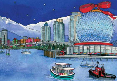 False Creek Fantasy