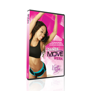 DVD- DANCE MOVE WERK
