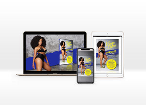 DIGITAL DVD - SNATCHED DVD & 31 DAY MEAL PLAN (Download/Streaming Option)
