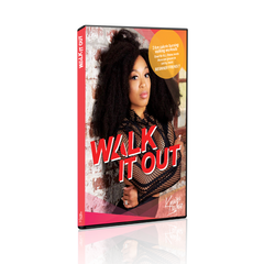 DVD - WALK IT OUT