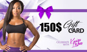 Team LaShae Gift Card - TeamLaShae
