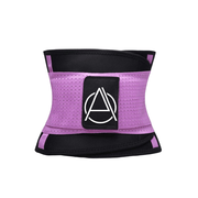 WAIST SNATCHER BELT - PURPLE - TeamLaShae