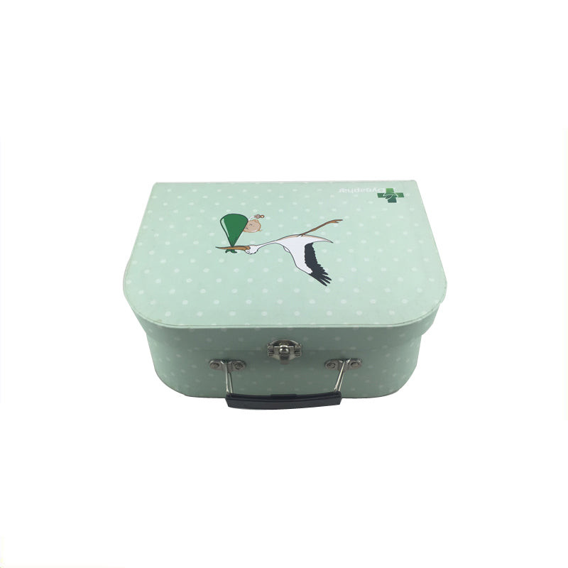 Handmade Suitcase Gift Box - Ld Packagingmall
