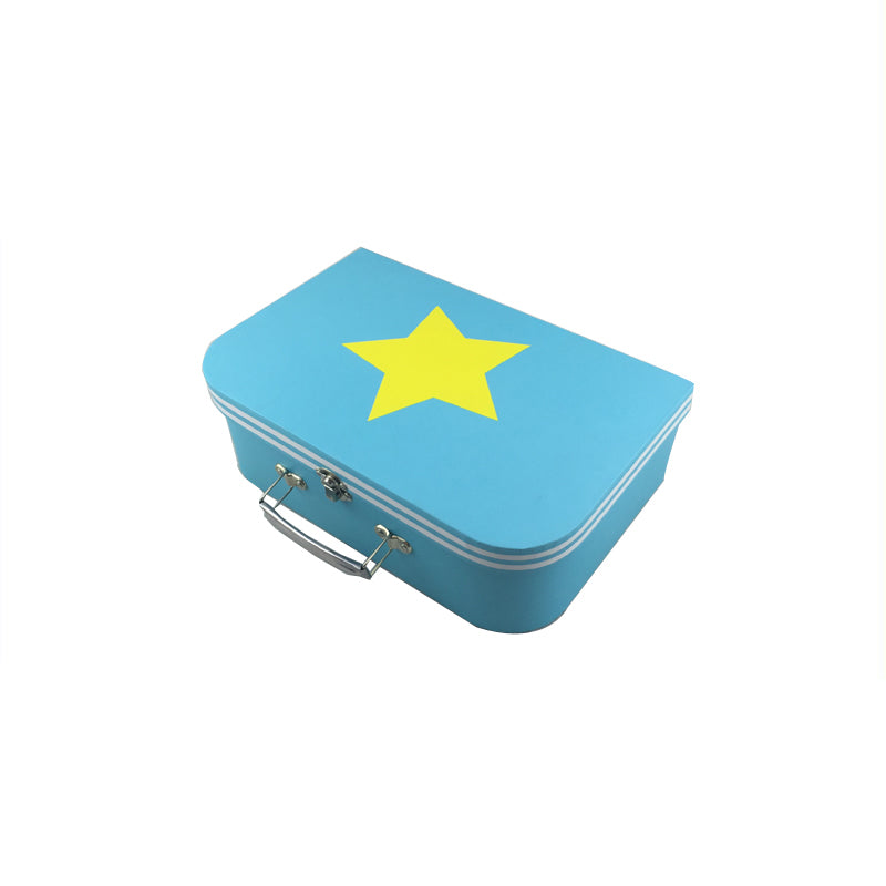 Mini Suitcase Gift Box - Ld Packagingmall