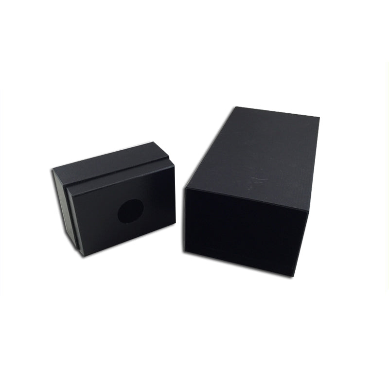 Black Lift Off Lid Gift Box - Ld Packagingmall