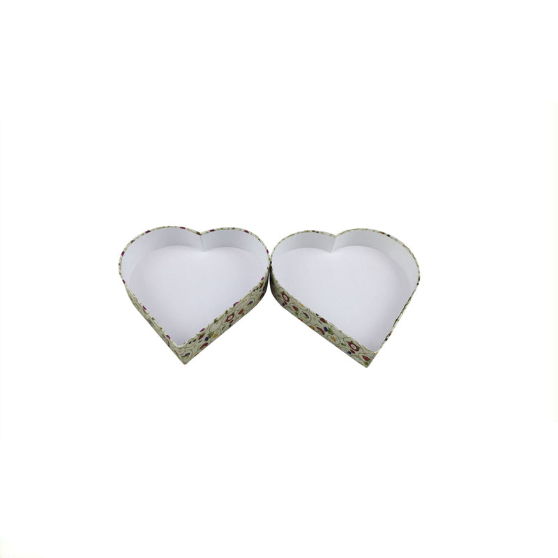 Heart Shaped Gift Box - Ld Packagingmall