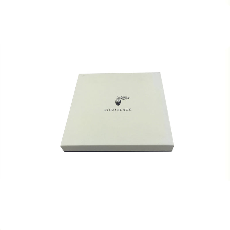 Square Gift Box with Insert - Ld Packagingmall