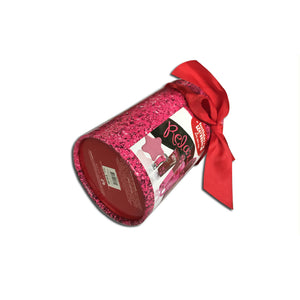 Round Gift Tube with Bow - Ld Packagingmall