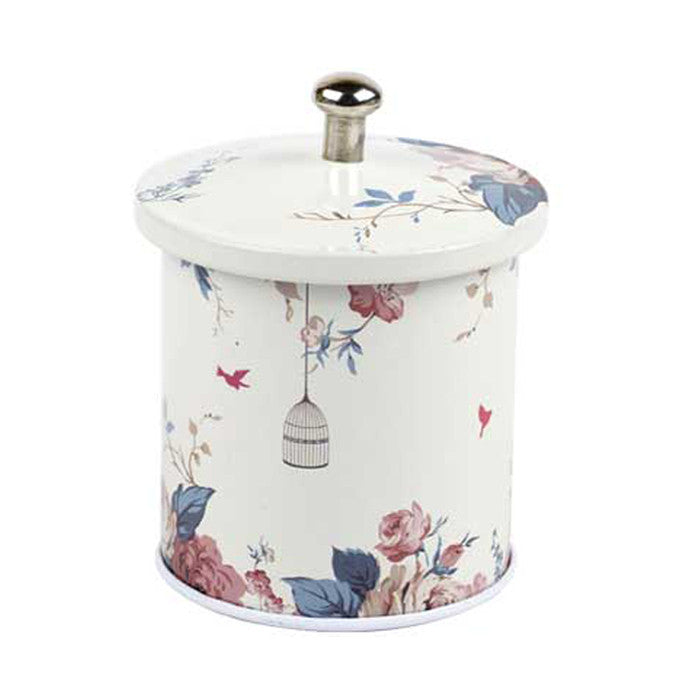 Biscuit Barrels with Silver Handle - Ld Packagingmall