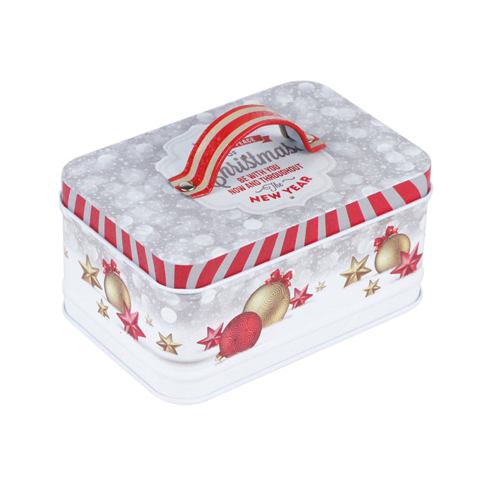 Lunchbox Storage Tin - Ld Packagingmall