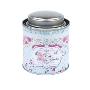 Mini Tea candy storage tin - Ld Packagingmall