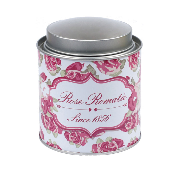 Round Tea storage tin - Ld Packagingmall